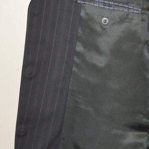 Kenneth Cole Suits & Blazers - Kenneth Cole 46L Sport Coat Blazer Suit Jacket